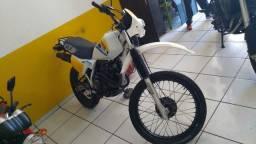XLX 250R 87/88 RELÍQUIA ACEITO TROCAS