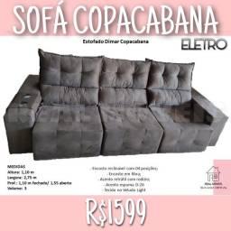 Sofá Copacabana sofá Copacabana - 19499219
