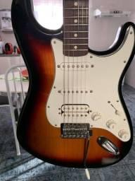 Guitarra Fender Stratocaster Hss