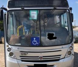 Ônibus Urbano Scania