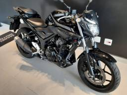 Yamaha MT-03 ABS 321cc 2019/2020 - Moto Baixa Km - Revisada c/Garantia