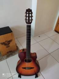 Violão yamaha NTX500