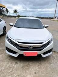 Civic G10 2.0 EXL 2017