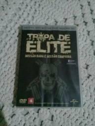 Filme tropa de elite 1
