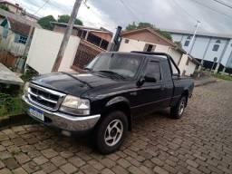 Ford Ranger XLT C/EST