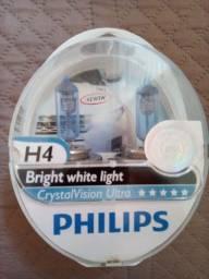 Philips super branca (tatuí)