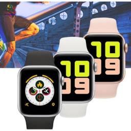 Smartwatch Iwo x7 - Relogio Inteligente