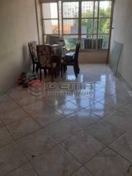 Apartamento à venda com 3 dormitórios em Flamengo, Rio de janeiro cod:LAAP34557