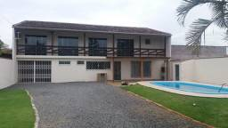 Casa de Temporada em Barra Velha com piscina