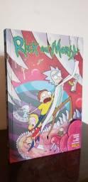 Rick And Morty Vol. 01