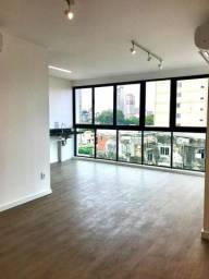 Torre Santoro - 3 suítes apartamento novo - entrada de