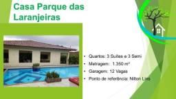 casa no parque das laranjeiras - R$ 1.300.000