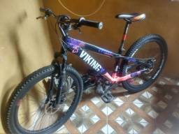 Bike Viking Aro 26 Bicicleta