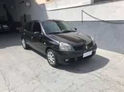 Lindo Renault Clio 1.6 Expression Flex Completo Carro Extra