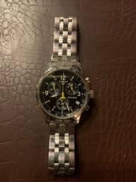 Relógio Tissot PRC 200 Cronograph
