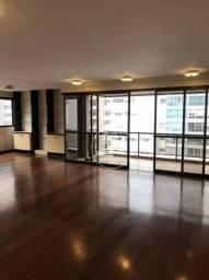 Apartamento com 4 dormitórios para alugar, 260 m² - Jardim Paulista, Cond. Vila de Piratin