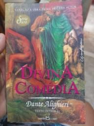 Vendo Livro Divina Comédia