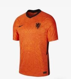 Camisa Nike Holanda I 2020/21