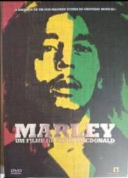 Dvd Marley Um filme de Kevin Macdonald