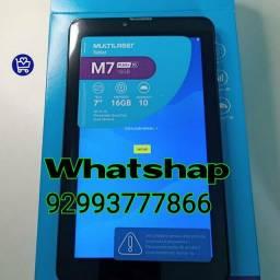 Tablet multilaser de chip