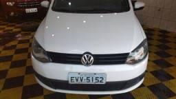 Fox Itrend 2013 - Completo - Vw - Volkswagen