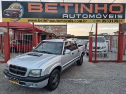 s10 cd executive 2.8 mwm 4x4