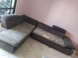 Sofa (precisa de reforma)