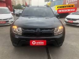 Renault Duster 1.6 at SCe Expression (Flex) 2020