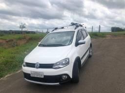 VW - Space Cross