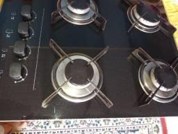 Vendo cooktop a gás