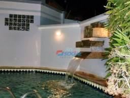 Casa Residencial para Locação com Ótima Localização, Bairro São Jão Bosco - Porto Velho/Ro