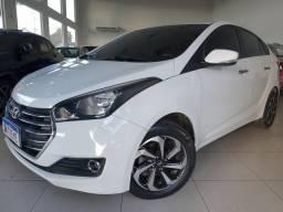 Hyundai HB20S Ocean 1.6 16v Flex Aut. 2017