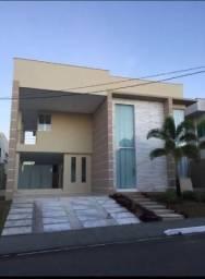 Vendo Casa duplex no Bosque das Palmeiras, 335m2 de área construída 4/4 sendo 3 suítes