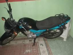 Honda Fan 125 - 2015