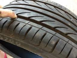 4 pneus 195/40 R17