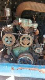Motor mercedes 355/6