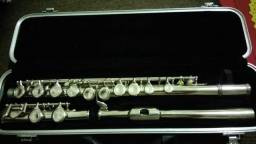 Flauta Transversal Waldman Belgium