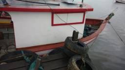 Vendo barco de pesca em Barra do Sul - 2018