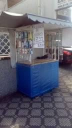 Banca de feira