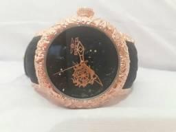 Relógio Invicta Masculino S1 Cor Rose Promoção + Frete Grátis