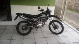Yamaha Xtz - 2008