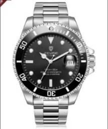 Relógio de luxo Automatico Tevise