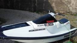 3000 so hoje yamaha 550 cc - 1993