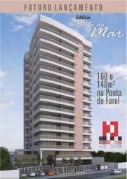 {JM} Apt Porto do Mar // 160 e 140 m2