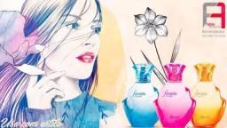Perfumes Boticário