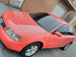Audi A3, preço abaixo da tabela para vender rapido - 2002