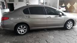 Peugeot 408 - 2012