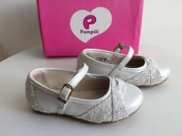 Sapato da Pampili Lindo