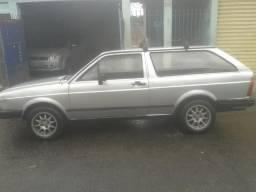 Vw - Volkswagen Parati 84 doc ok linda bom estado - 1984