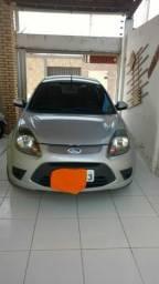 Vendo ou Troco Ford KA 2012 CLASS - 2012